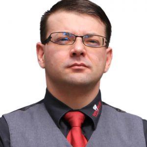Christian Flammersberger, Geschäftsführer