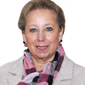 Karin Dürr, Bestatterin und Trauerrednerin