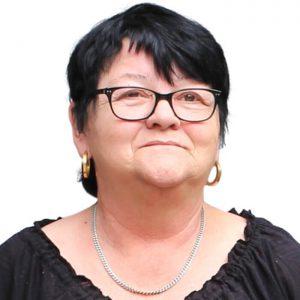 Jutta Metzger, Beratung