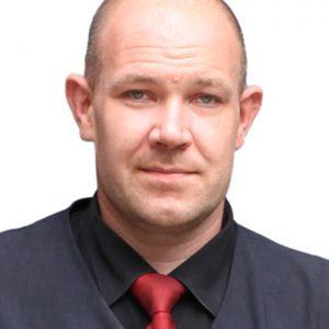 Markus Wirsing, Friedhofstechnik